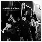 Tangerine Dream | www tangerinedream-music com