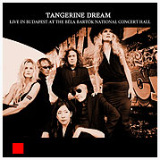 Tangerine Dream | www tangerinedream-music com